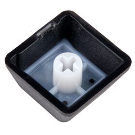 Corsair PBT Keycaps Black 5