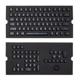 Corsair PBT Keycaps Black 8