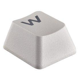 Corsair PBT Keycaps White 1
