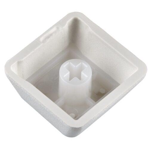 Corsair PBT Keycaps White 5