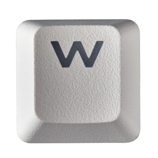 Corsair PBT Keycaps White