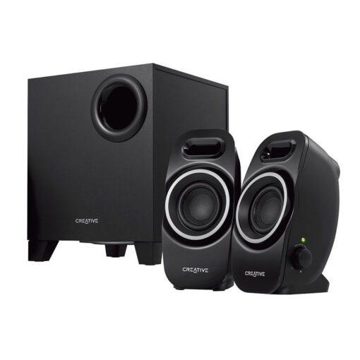 Creative A350 2.1 Speaker System 1
