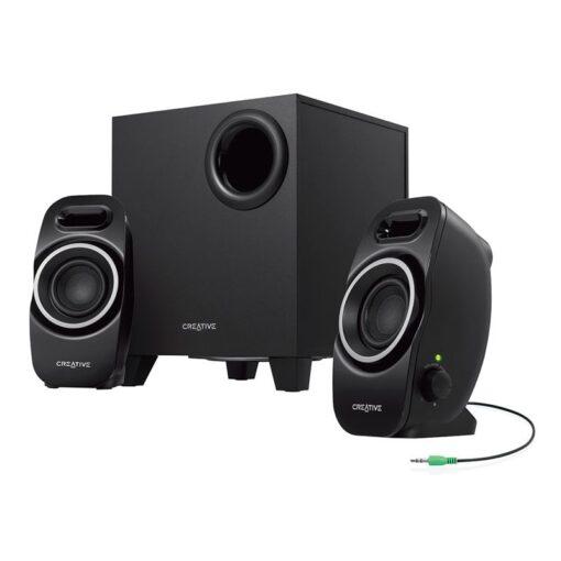 Creative A350 2.1 Speaker System 2