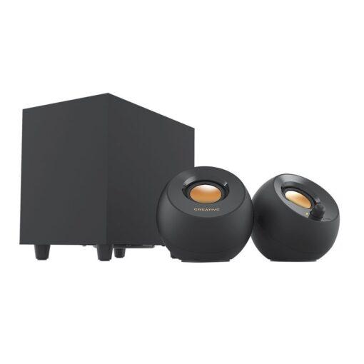 Creative Pebble Plus 2.1 Speaker System 1