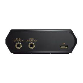 Creative Sound BlasterX G6 Gaming DAC Amp 4