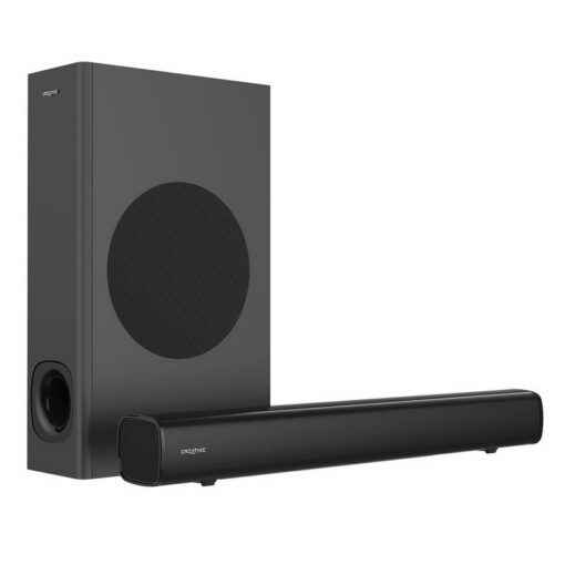 Creative Stage 2.1 Speaker System 0