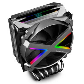 Deepcool FRYZEN GAMER STORM CPU Cooling for AMD TR4AM4 120mm RGB Fan 1