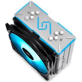 Deepcool Gammaxx GT CPU Cooling 120mm RGB Fan 4