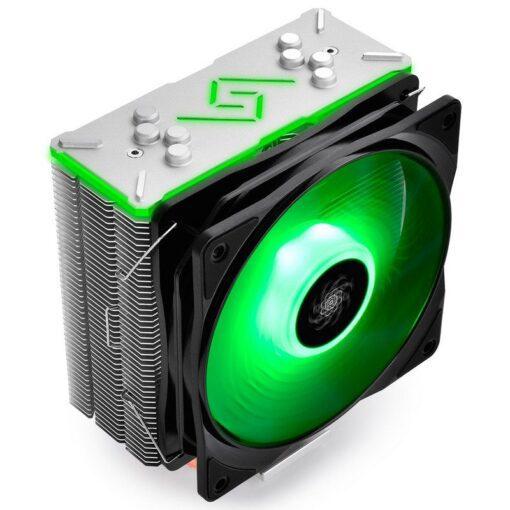 Deepcool Gammaxx GT CPU Cooling 120mm RGB Fan 5