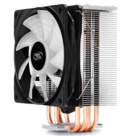 Deepcool Gammaxx GT CPU Cooling 120mm RGB Fan 6