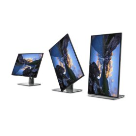 Dell 25 Ultrasharp U2518D WQHD IPS 5