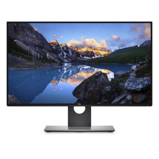 Dell 27 Ultrasharp U2718Q 4K FHD IPS 2