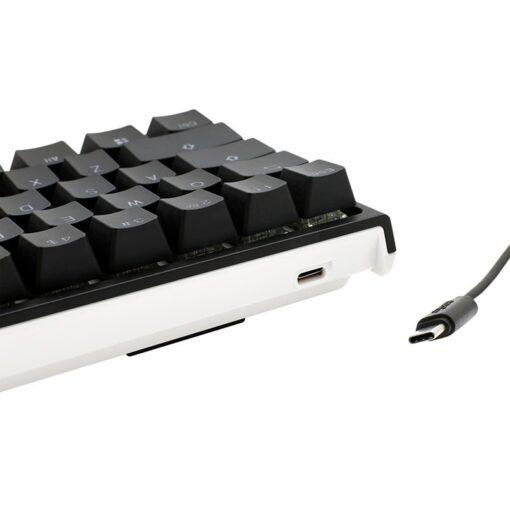 Ducky One 2 Mini RGB TTD 6