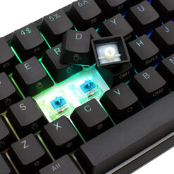 Ducky One 2 Mini RGB TTD 7