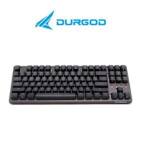 Durgod Taurus K320 Nebula RGB Keyboard CherryMX Switch 2