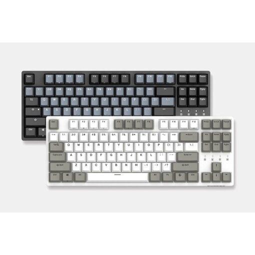 Durgod Taurus K320 TKL Keyboard Blue Switch 1