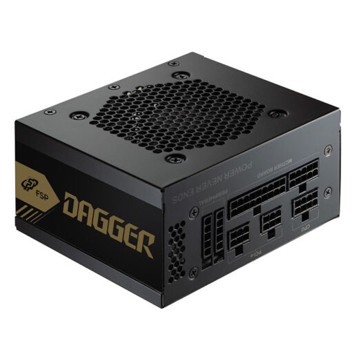 FSP Dagger 600W 01
