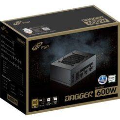 FSP Dagger 600W 04