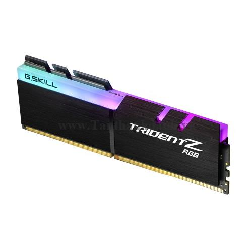 G.Skill Trident Z RGB Memory 2