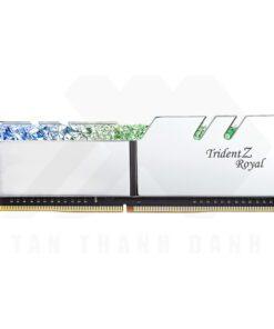 G.Skill Trident Z Royal Memory Kit 3