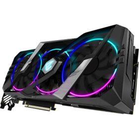 GIGABYTE AORUS Geforce RTX 2060 SUPER 8G Graphics Card 2