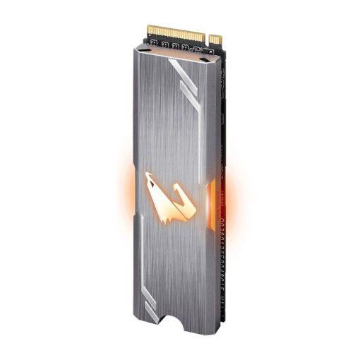 GIGABYTE AORUS RGB 256GB SSD M.2 NVMe 3