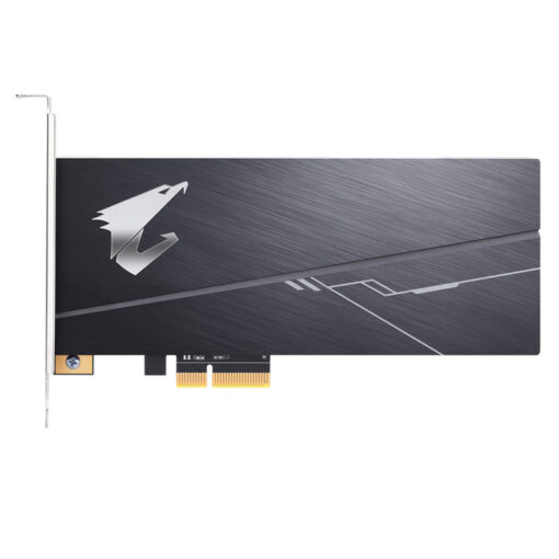 GIGABYTE AORUS RGB AIC NVMe SSD 1TB 3