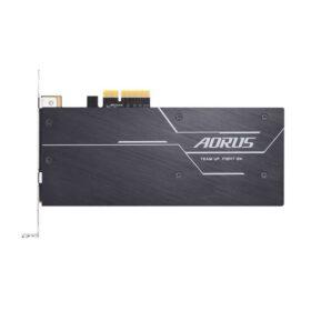 GIGABYTE AORUS RGB AIC NVMe SSD 1TB 4