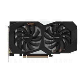 GIGABYTE Geforce GTX 1660 OC 6G Graphics Card 2