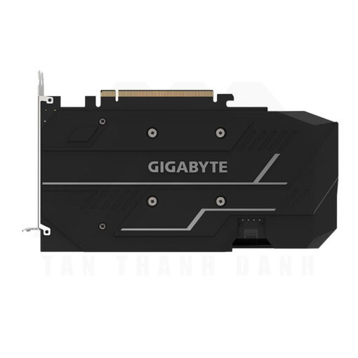 GIGABYTE Geforce GTX 1660 OC 6G Graphics Card 5