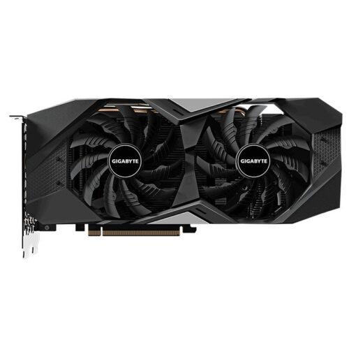 GIGABYTE Geforce RTX 2060 SUPER WINDFORCE OC 8G Graphics Card 4