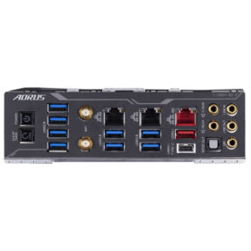 GIGABYTE X399 AORUS XTREME Mainboard 3