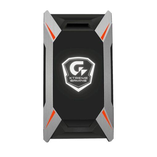GIGABYTE Xtreme Gaming SLI HB Bridge – 80mm 2 slot spacing 1