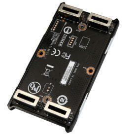 GIGABYTE Xtreme Gaming SLI HB Bridge – 80mm 2 slot spacing 4