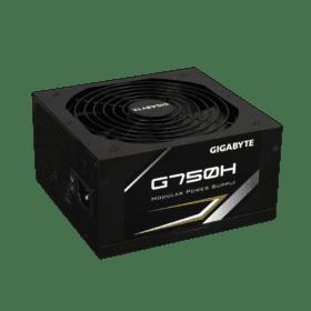 Gigabyte G750H 5