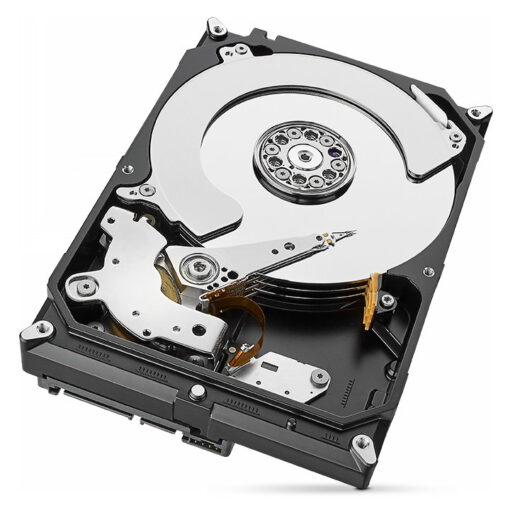 IRONWOLF G3D 3TB Open Lo Res