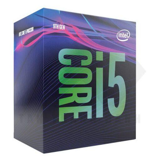 Intel 9th Gen Core i5 1