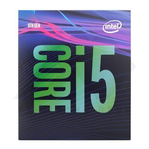 Intel 9th Gen Core i5 2