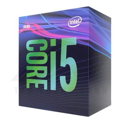 Intel 9th Gen Core i5 3