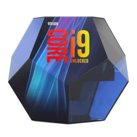 Intel 9th Generation Core i9 9900K Processor 1