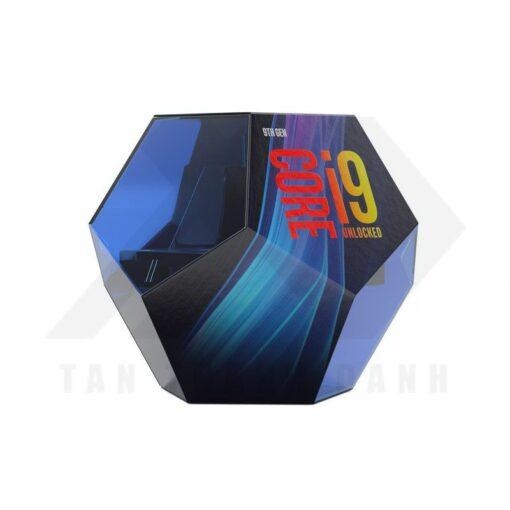 Intel 9th Generation Core i9 9900K Processor 2