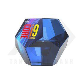 Intel 9th Generation Core i9 9900K Processor 3