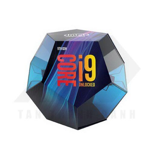 Intel 9th Generation Core i9 9900K Processor 4