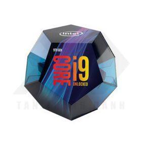 Intel 9th Generation Core i9 9900K Processor 5