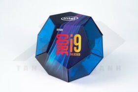 Intel 9th Generation Core i9 9900K Processor 6