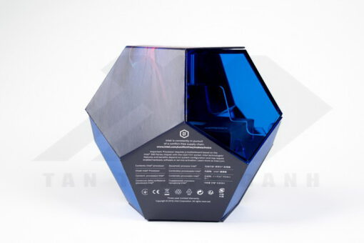 Intel 9th Generation Core i9 9900K Processor 7