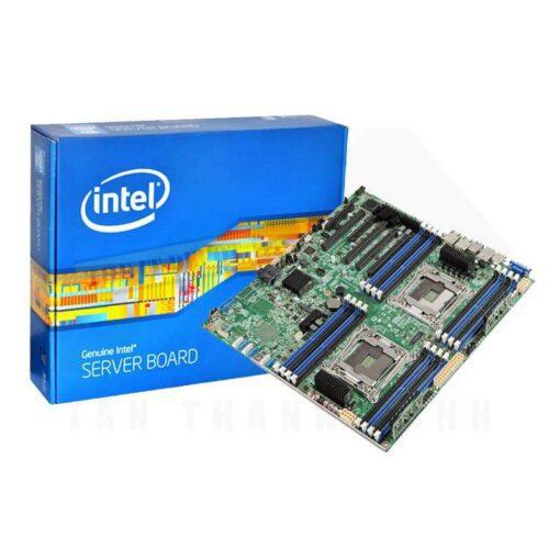 Intel C612 S2600CW2R Server Workstation Mainboard