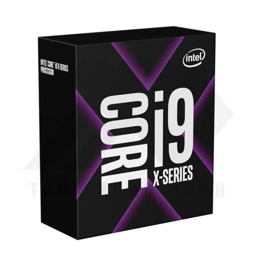 Intel X Series Core i9 X Processor 1