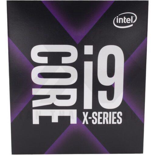 Intel X Series Core i9 X Processor 3