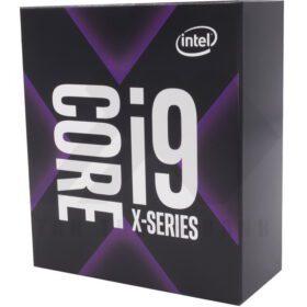 Intel X Series Core i9 X Processor 4